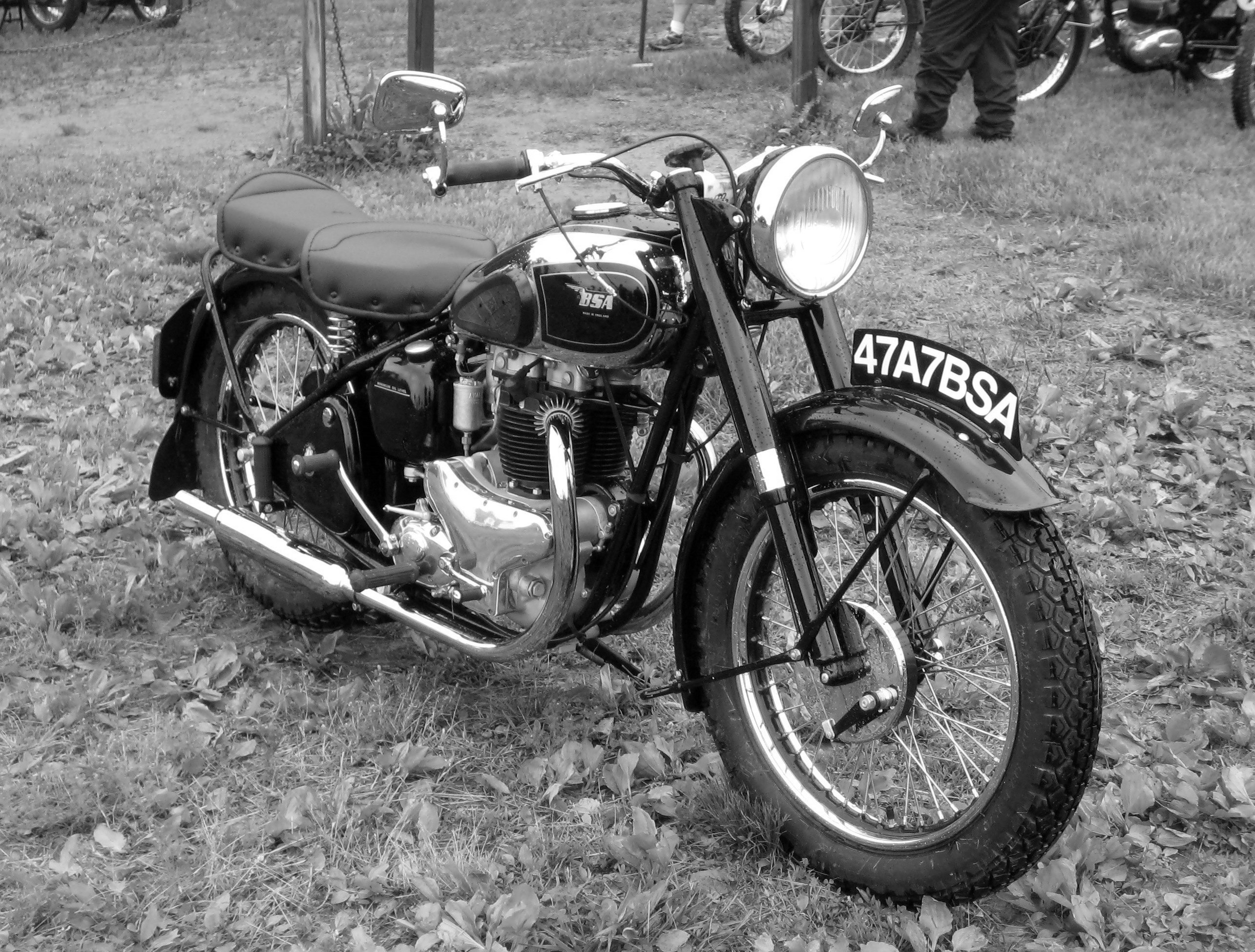 motorcycles british bsa motorcycle classic european antique retro bikes motorbikes harley planet biker pop davidson cycles motorbike retropopplanet swift custom