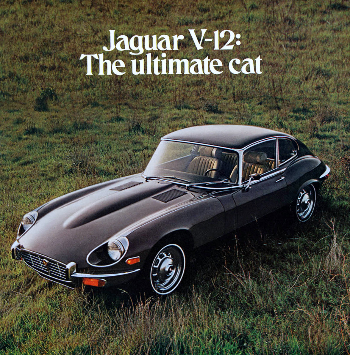 Jaguar E Type: Retro Pop Planet