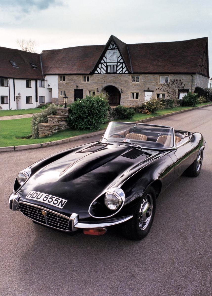 jaguar e type related images start 150 weili automotive network. Black Bedroom Furniture Sets. Home Design Ideas