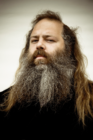 Rick Rubin The Hit Man